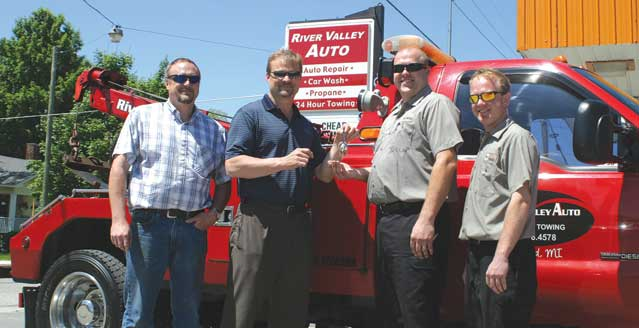 River Valley Auto >> Rockford Business Changes Hands The Rockford Squire